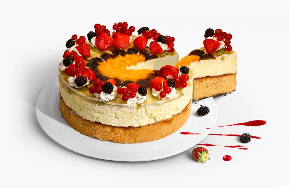 Cukrárenská výroba - Top torty - pâtisserie, Michalovce